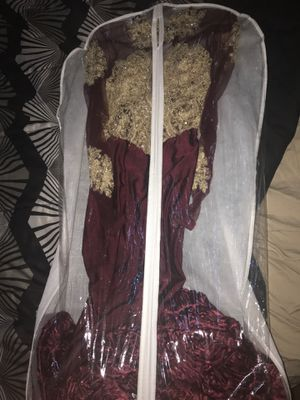 Prom dress for Sale in Raeford, NC