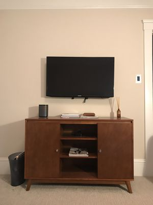Mid century modern TV stand / cabinet / credenza / dresser for Sale in San Francisco, CA