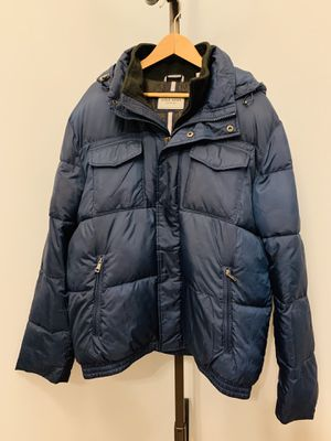 Cole Haan Down Jacket for Men, Size: XL for Sale in Alexandria, VA