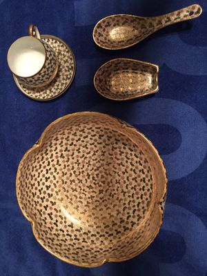 Japanese China (authentic, 1950's) for Sale in Bloomfield, NJ