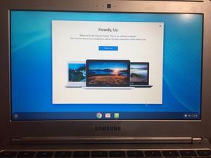 Samsung chromebook model :XE3030c12 for Sale in Newark, NJ