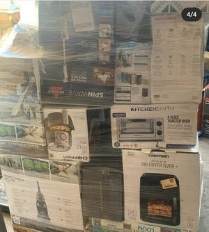 $550 Pallet of general,electronic for Sale in Los Angeles, CA