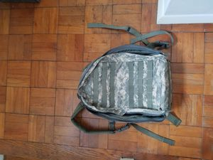 Clam backpack ACU for Sale in Alexandria, VA