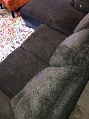 Navy Couch for Sale in Hillsboro, OR