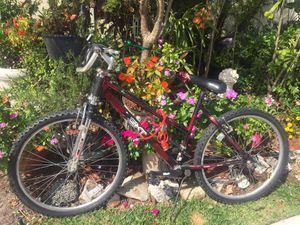 Next mountain shock bike for Sale in FL, US