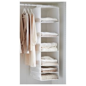 Clothes and shoe organizer hanger portable travel for Sale in Los Angeles, CA