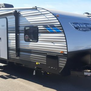 Salem 25 Toyhauler for Sale in Mesa, AZ