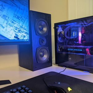 High End Gaming PC:mini itx form factor, intel 10th gen processor with Nvidia Geforce GTX 1060 for Sale in Santa Maria, CA