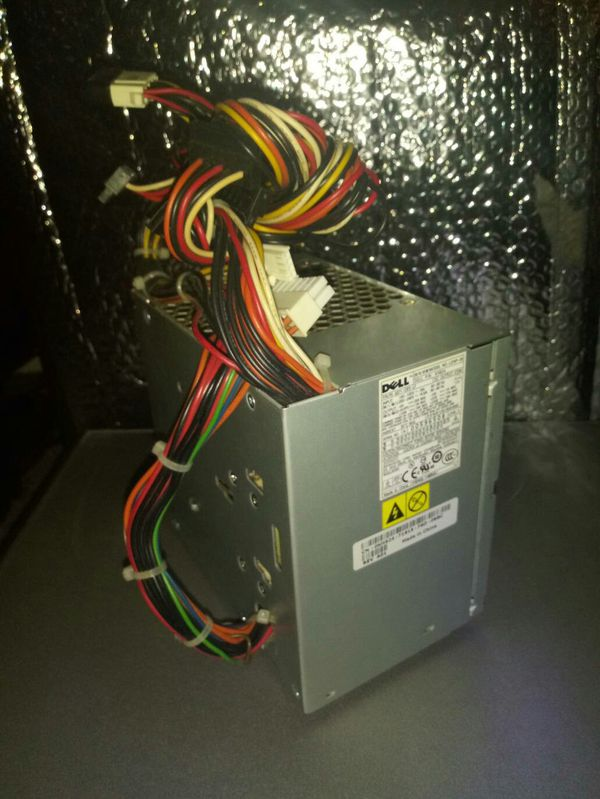 Dell 4200 computer parts