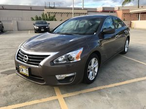 2014 Nissan Altima 2.5 for Sale in Honolulu, HI