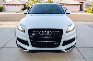 Audi Q7 for Sale in Mesa, AZ