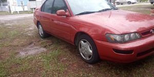 96 Toyota Corolla ofrece hoy for Sale in Lake Wales, FL