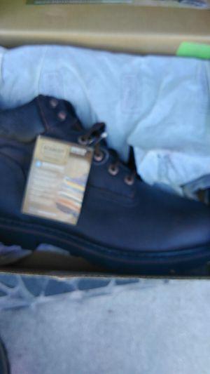 Work boots size 13 medium non steel toe for Sale in Boca Raton, FL