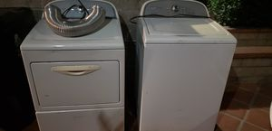 Working washer and dryer for Sale in San Pedro, CA