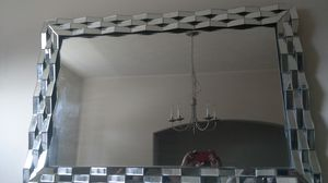 Wall mirror for Sale in Humble, TX
