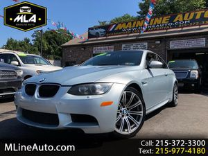 2010 BMW M3Convertible for Sale in Philadelphia, PA