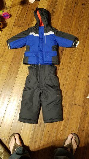 Oshkosh 2 piece 18 month child ski suit for Sale in Rock Hill, SC