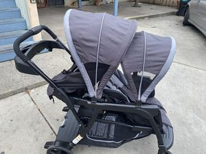 Double Stroller for Sale in San Jose, CA