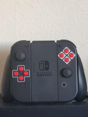 Custom OG NES Nintendo Switch Joycons for Sale in Westminster, CO