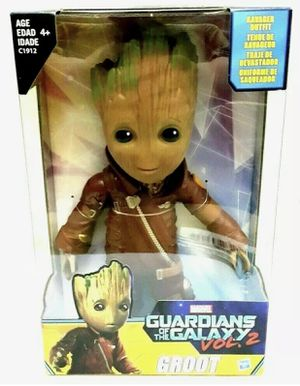 Marvel Guardians Of The Galaxy Vol.2 Groot for Sale in San Lorenzo, CA