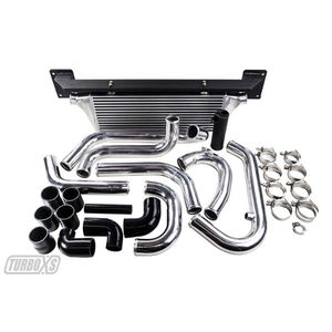 08-12 WRX STI TurboXS FMIC kit (missing one pipe) for Sale in Rockville, MD