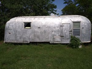 Airstream 1967 Overlander for Sale in Malone, FL