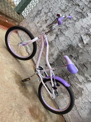 Schwinn Signature Girls' SunnySide 20'' Bike for Sale in Philadelphia, PA