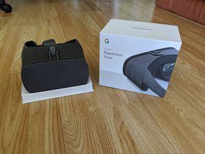 Google Daydream view VR headset for Sale in Miramar, FL