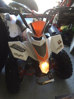 350w 24 volt is 4 wheels dirt bike for Sale in Venice, FL