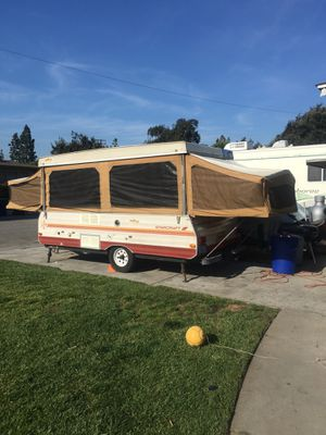 Tent Trailer for Sale in Long Beach, CA