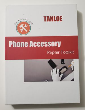 Electronic repair toolkit for Sale in Irving, TX