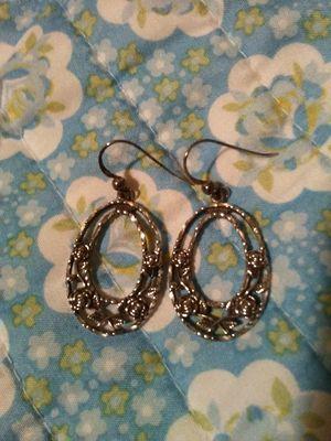§S Diamond Cut Earrings for Sale in Antioch, CA