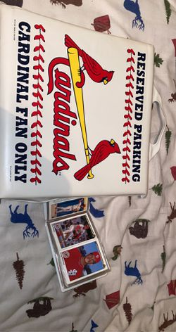 1990 Cardinals Baseball Card Collection for Sale in Springfield,  IL