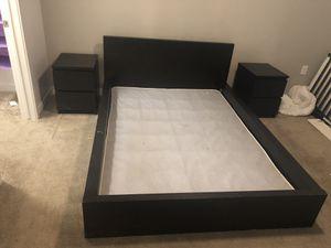 IKEA Malm bedroom set for Sale in Salt Lake City, UT