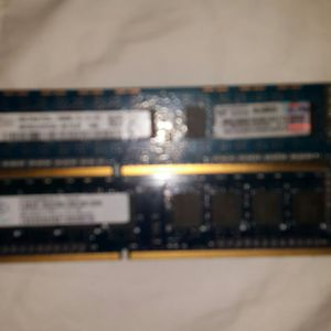 2. 4 GB Ram desktop for Sale in Kent, WA