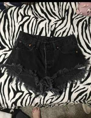 Vintage Levi shorts for Sale in Ceres, CA