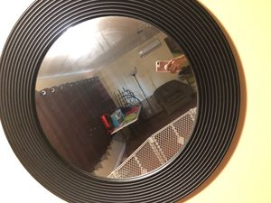 Black Circle Mirror for Sale in Fremont, CA
