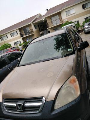 2002 Honda CRV 92k miles for Sale in Deerfield Beach, FL