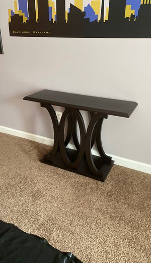 Sofa Table for Sale in Ellicott City, MD