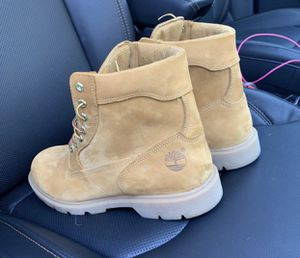 Brand new men's timberland boots for Sale in Warren, MI