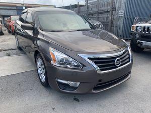 Nissan Altima 2014 for Sale in Miami, FL