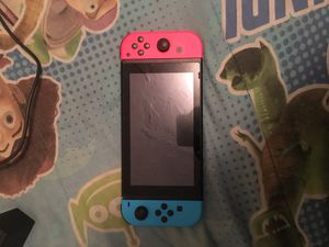 Nintendo switch for Sale in Cleveland, OH