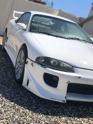 1997 gsx eclipse turbo for Sale in Apple Valley, CA