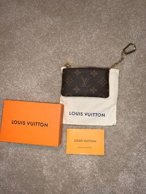 Louis Vuitton Key Pouch for Sale in Midlothian, VA