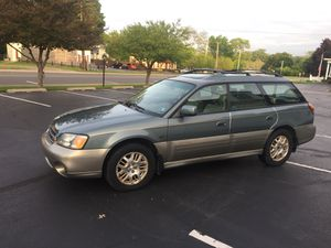 2001 Subaru Outback for Sale in Cleveland, OH