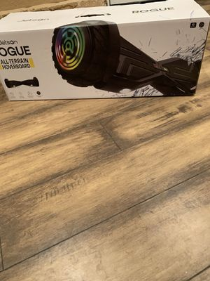 Jetson Hoverboard for Sale in Riverside, CA
