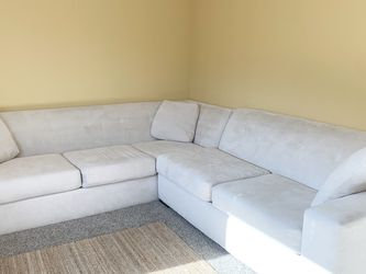 Microfiber Couch for Sale in Gresham,  OR
