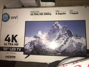 4K tv for Sale in Montgomery, AL