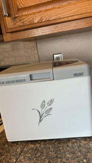 Welbilt Bread Maker for Sale in Bellflower, CA