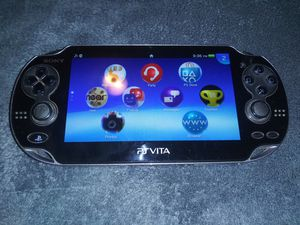 PS VITA for Sale in Philadelphia, PA